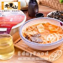 得福【老東山】獨享韓式泡菜鍋 3盒 (800g/盒)