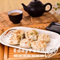 得福【蔥阿伯】宜蘭蔥肉餡餅 8包 (約30顆/包)