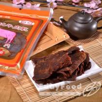 得福【高坑】辣味牛肉乾 1包 (180g/包)