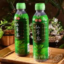得福【關西農會】仙草茶 24瓶 (600ml/瓶)