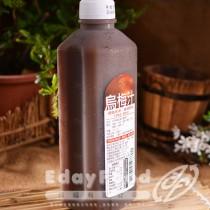 得福【自然補給】漢方烏梅汁 6瓶 (1000ml/瓶)