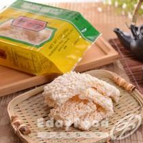 得福【漢正軒】鹹酥鍋粑 1包 (200g/包)