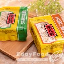 得福【漢正軒】原味/五穀鍋粑 4包 (200g/包)