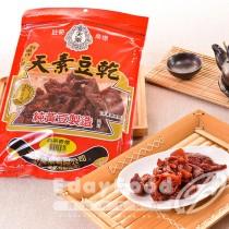 得福【天素豆乾】沙茶豆乾 1包 (380g/包)