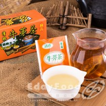 得福【芬園農會】牛蒡茶 3盒 (5g/20入/盒)